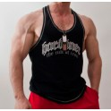 Tank Top hardliner® - The Cult Of Iron